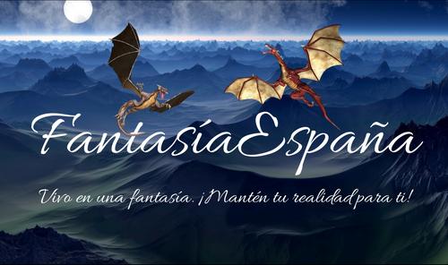 Fantasia Espana